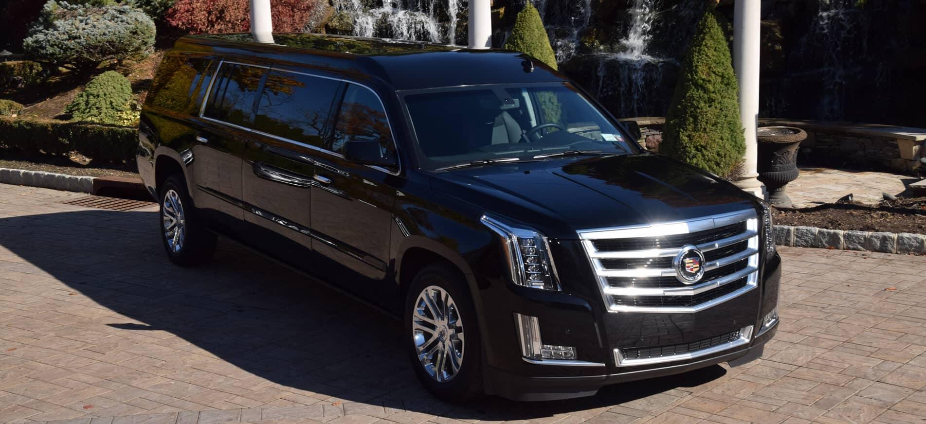 Cadillac Escalade & SUVs