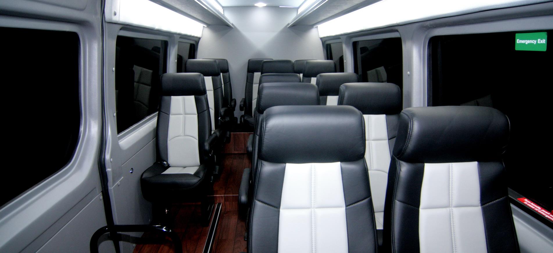 CoachLiner / Shuttles