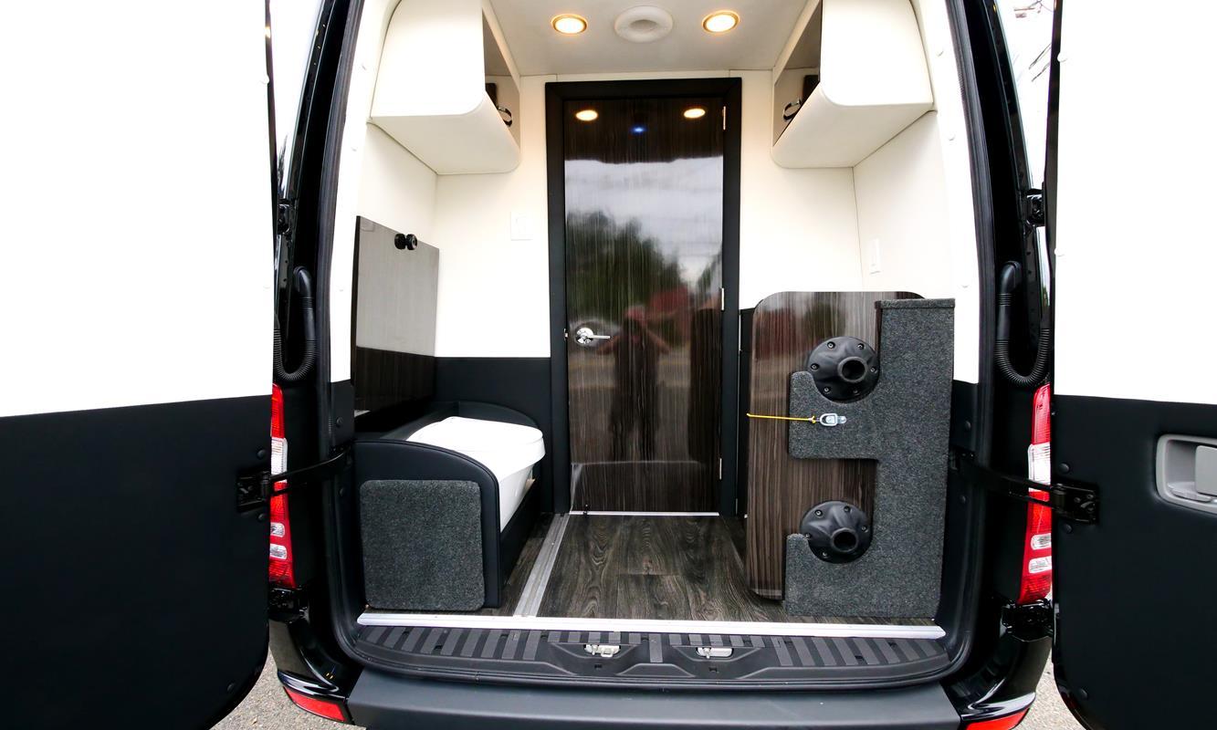 Mercedes Rv For Sale >> RV Camper Edition | Mercedes-Benz Sprinter | HQ Custom Design