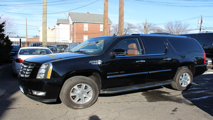 Executive SUV For Sale