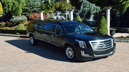 Cadillac Presidential Escalade