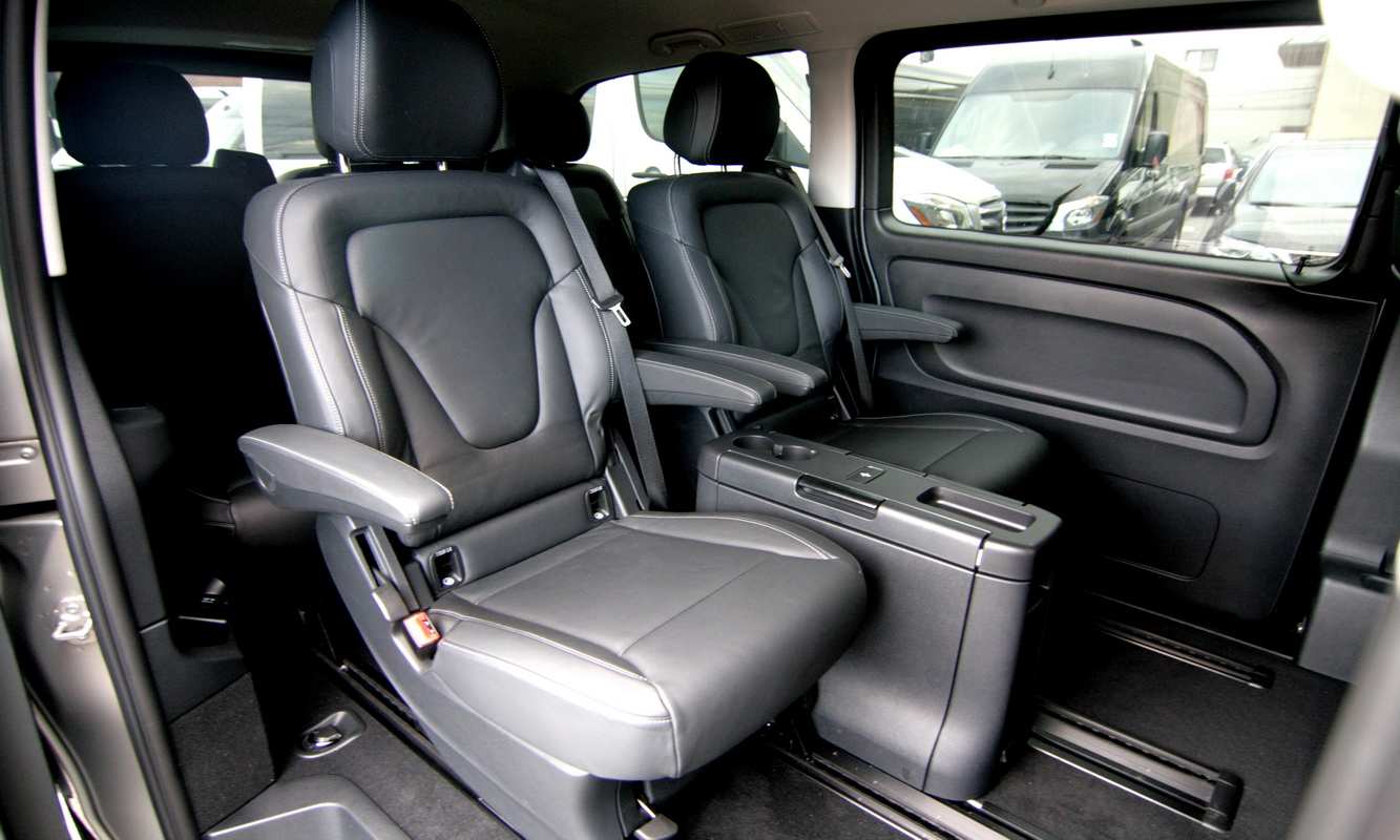 Limo For Sale >> Custom Vans and SUVs For Sale | HQ Custom Design