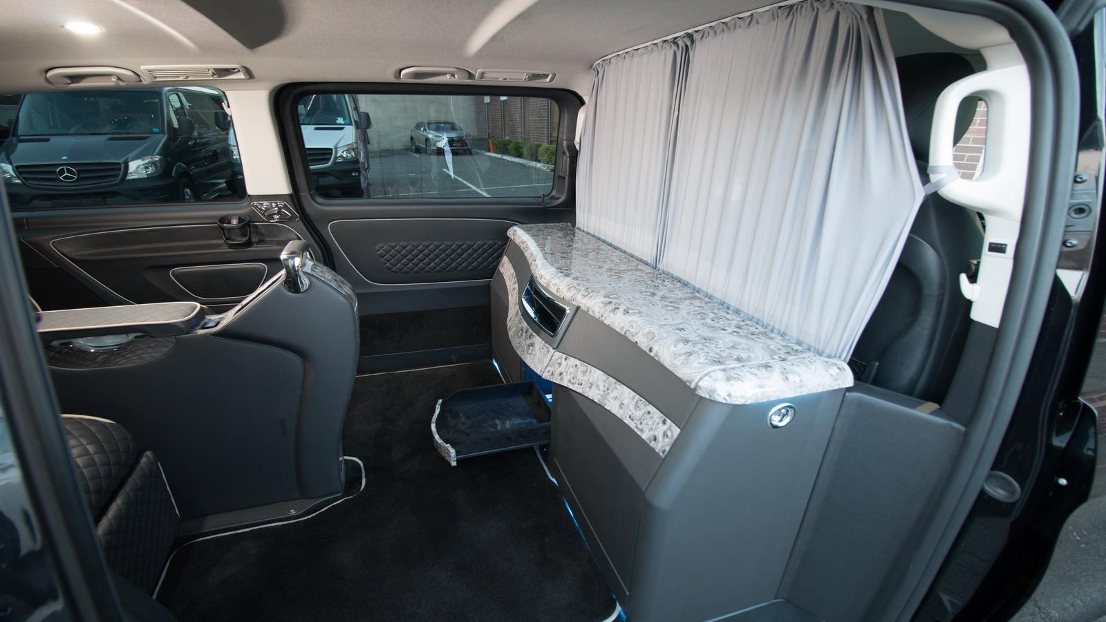 refrigerated products mercedes optional extras uk benz control van conversion temperature vehicle vans icecraft