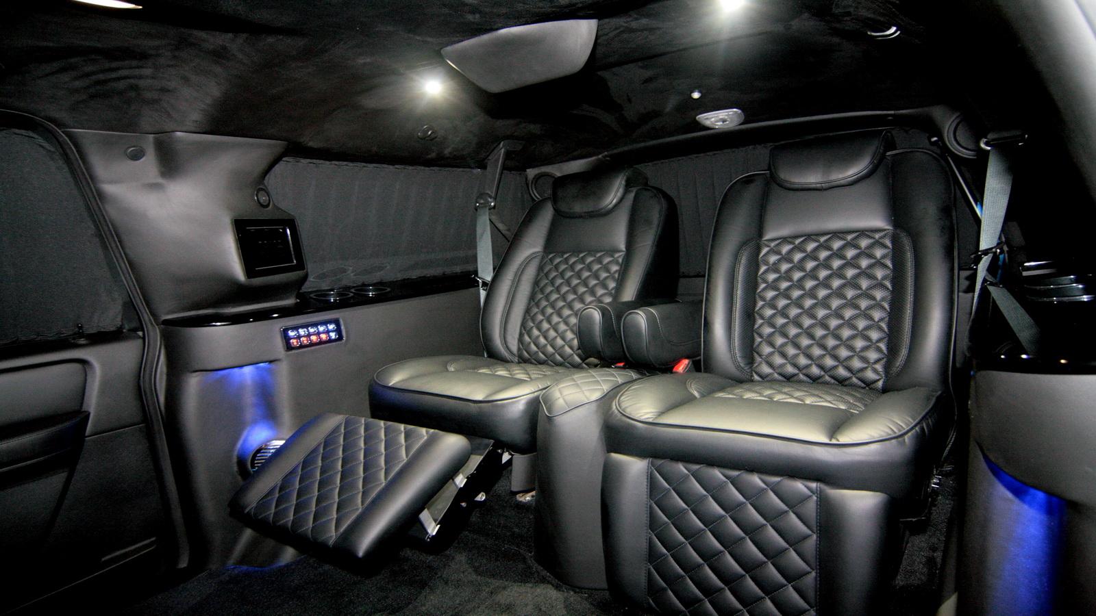 Lincoln Navigator Conversion Suvs Hq Custom Design