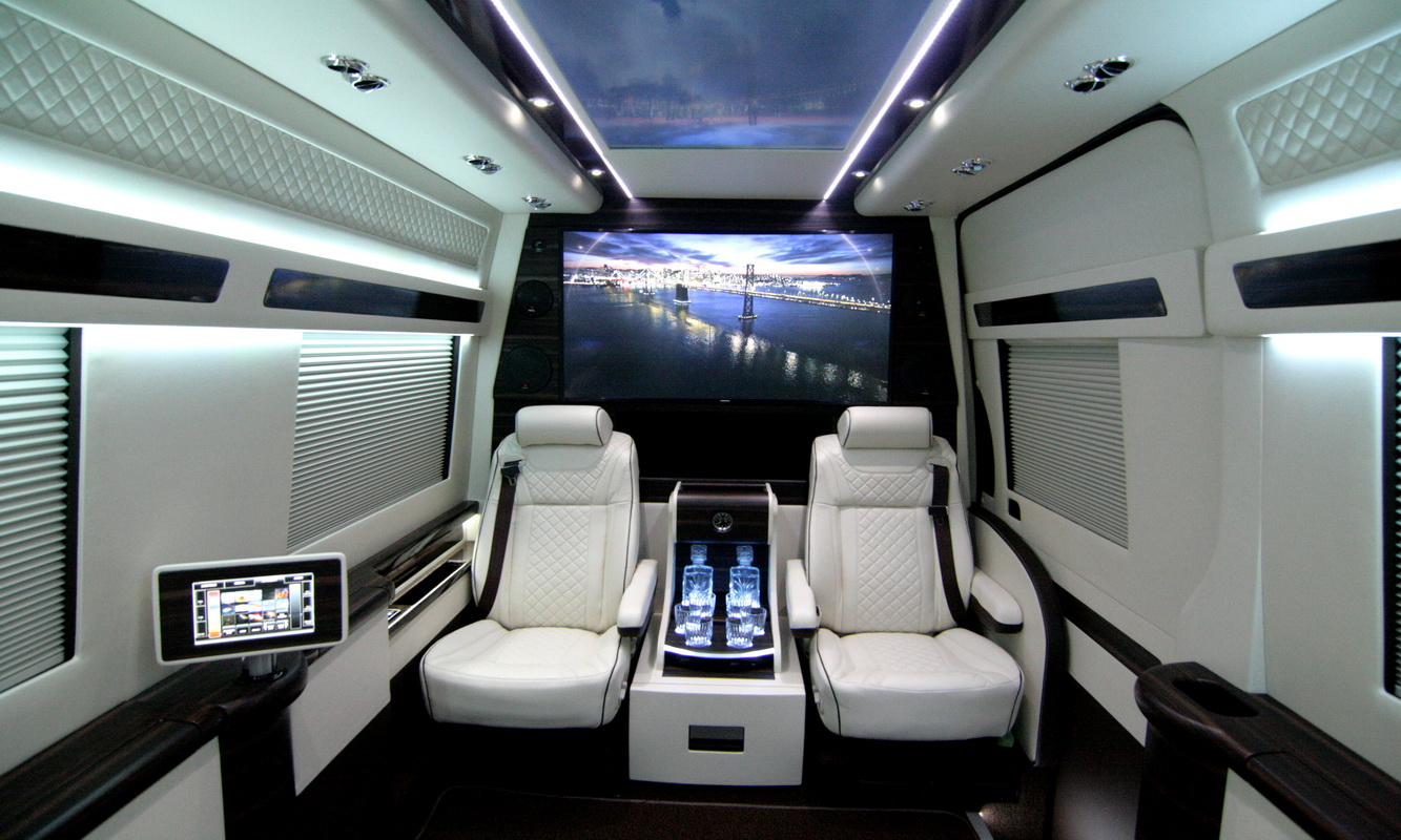 benz luxury for mercedes conversion comfortable a that used sprinter ride high the van safety features make and top cars tech