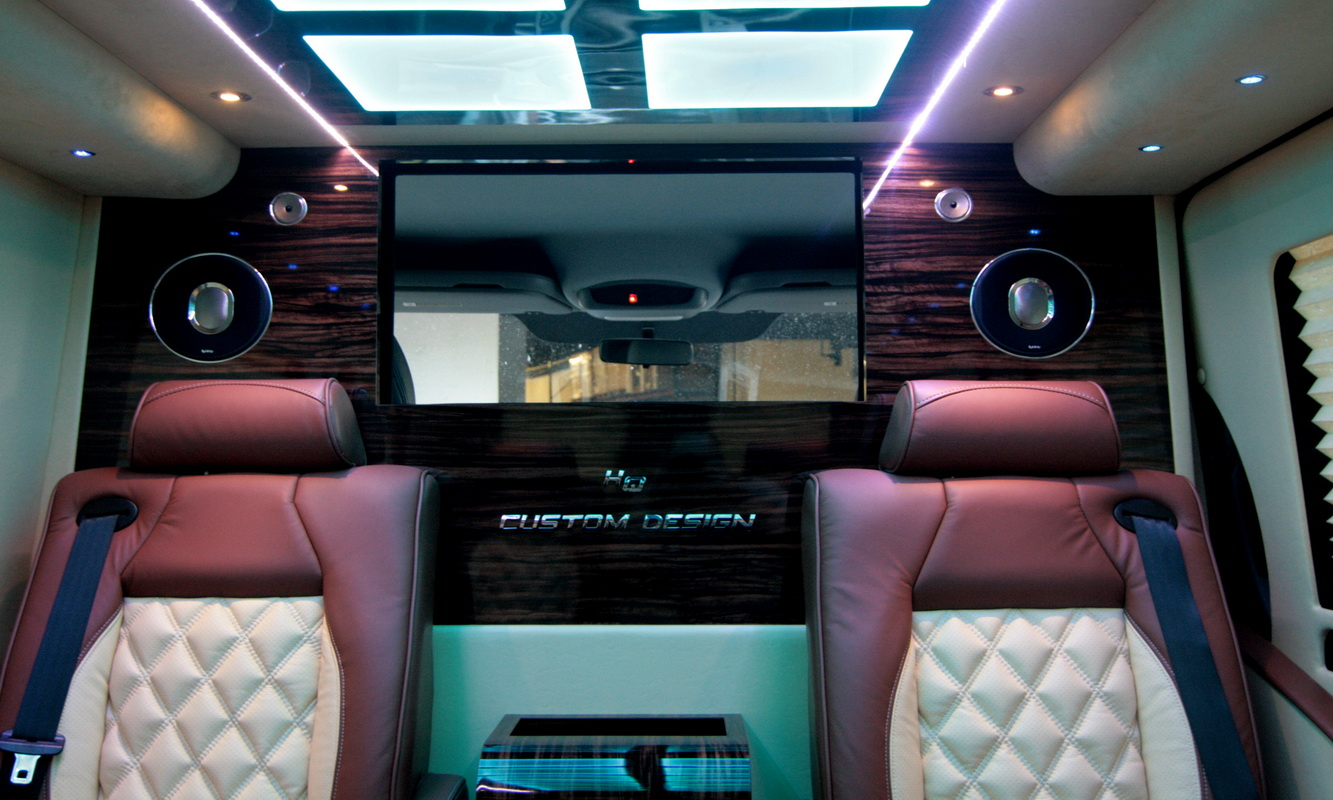 Grand Luxury Edition 144