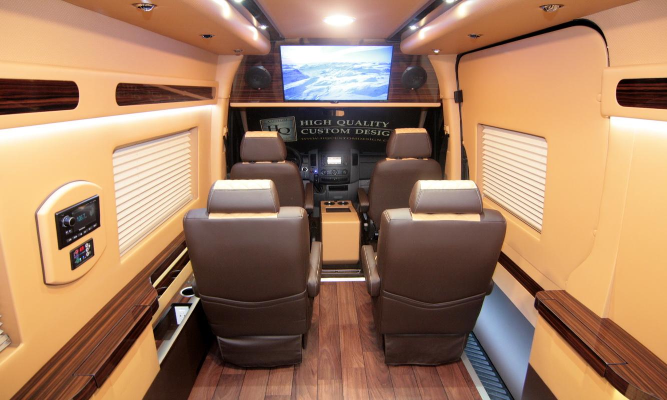 Executive Luxury Edition 170