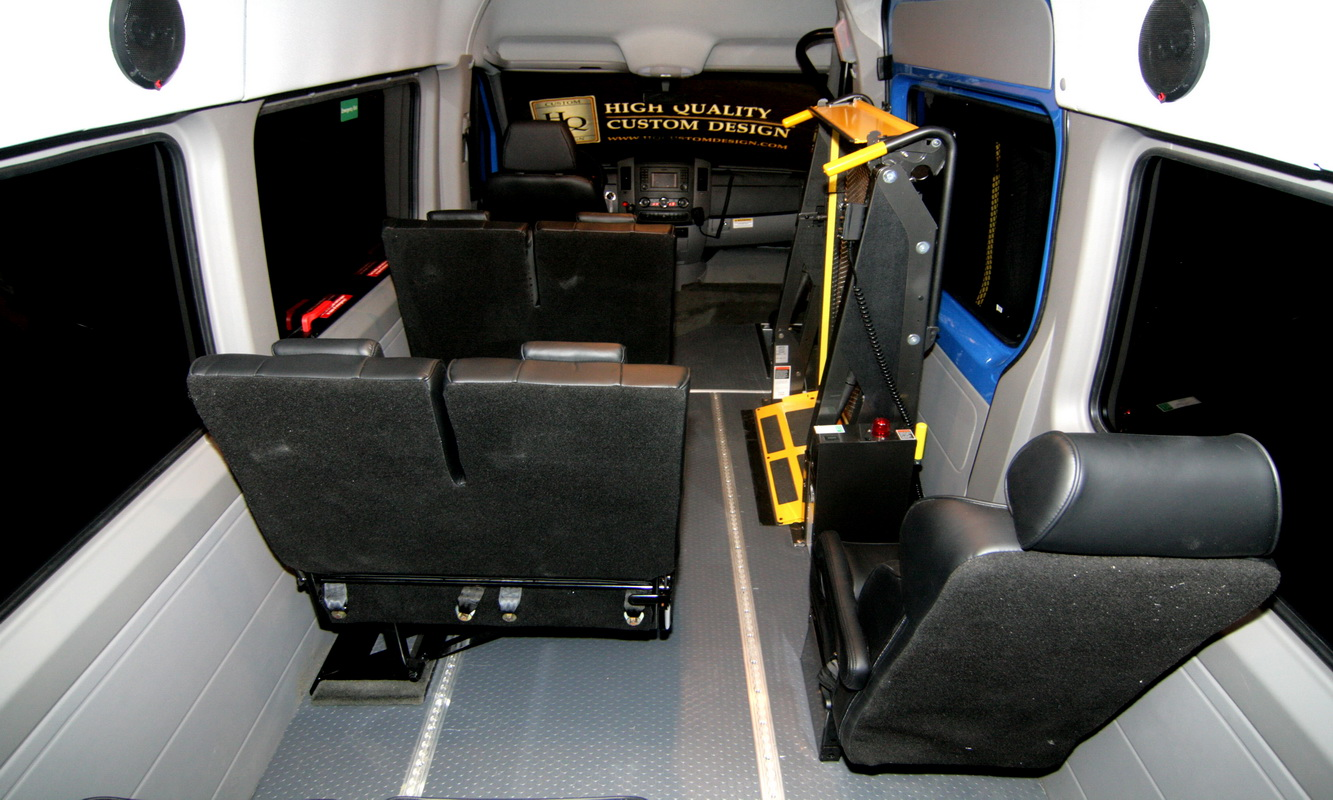 Mobility Shuttles