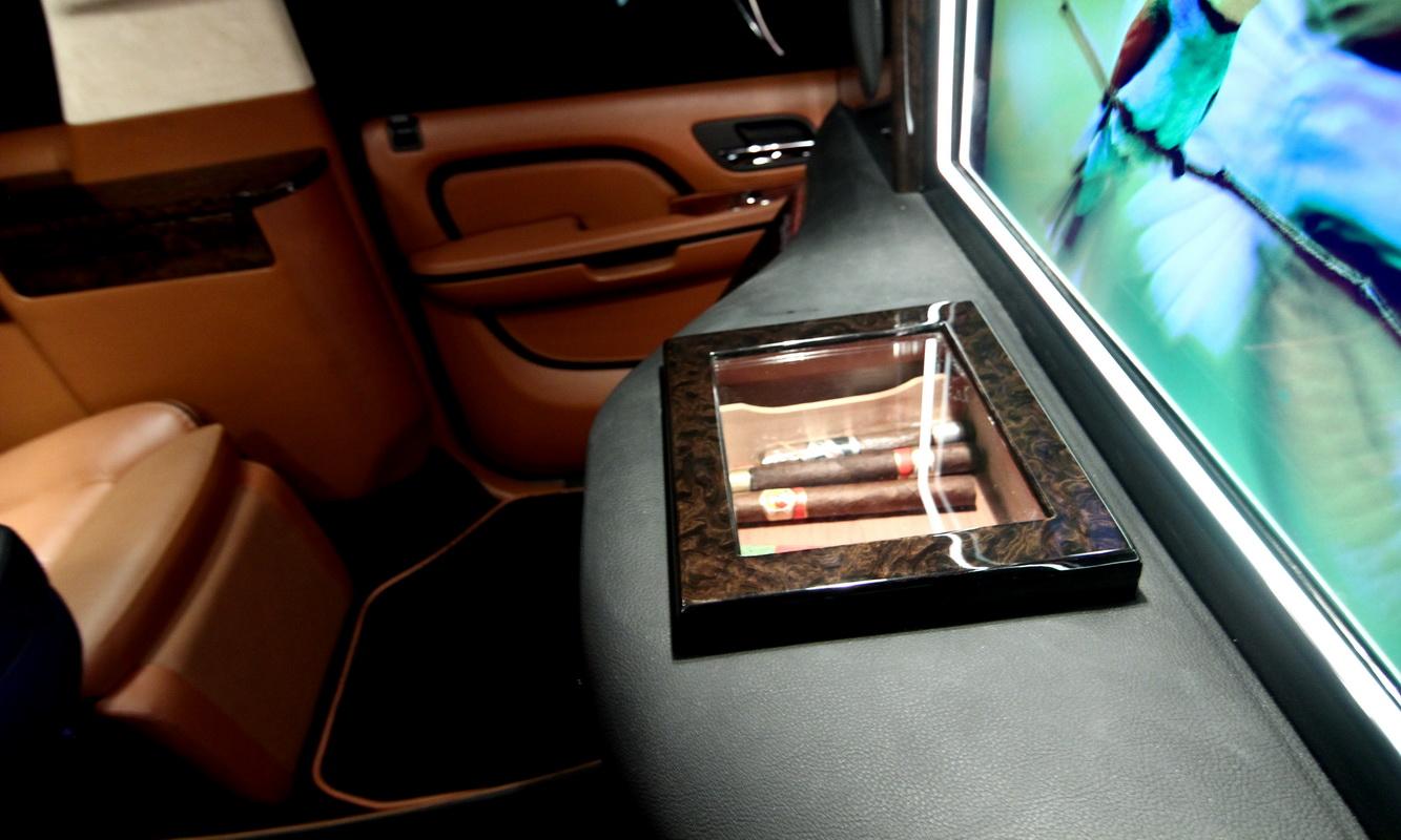 Cadillac Escalade Luxury