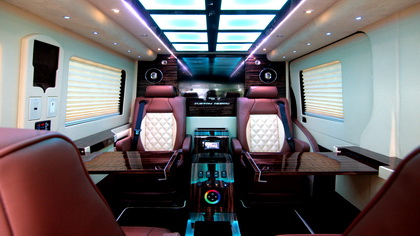 Luxury Grand Edition 144