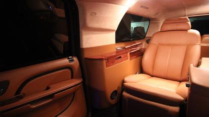 Executive Edition Cadillac Escalade