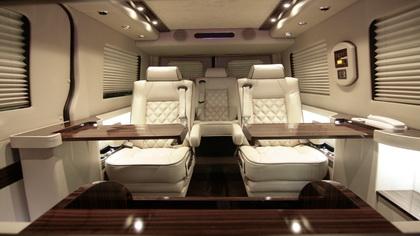 Grand Luxury Edition 144