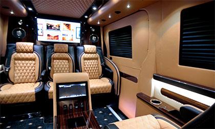 Luxury Grand Edition 144