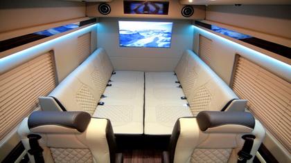 Grand Luxury Edition 170
