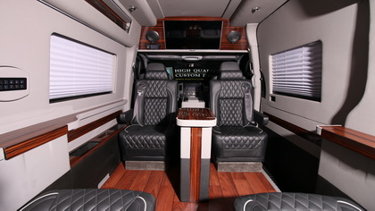 Executive Luxury Edition 170