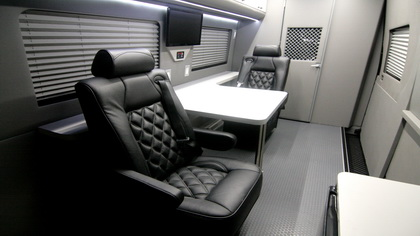 Mobile Offices