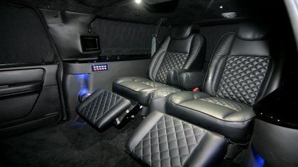 Grand Edition Lincoln Navigator
