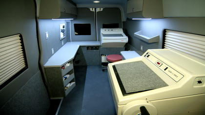 Mobile Medical Vehicles