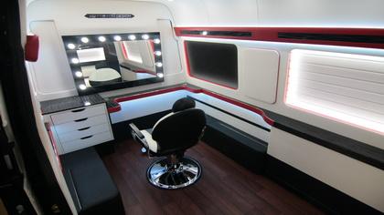 Mobile Showroom